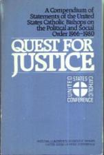 Buy Compendium of US Catholic Bishops' Statements 1966-1980