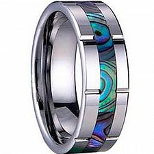 Buy coi Jewelry Tungsten Carbide Ring-TG2191(US10/12)