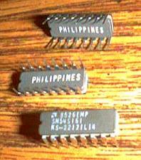 Buy Lot of 6: AMD SN54S161