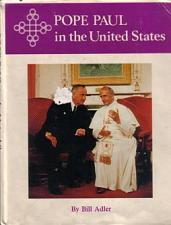 Buy Pope Paul in the United States :: 1965 HB w/ DJ :: FREE Shipping