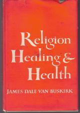 Buy Religion, Healing & Health :: 1952 HB w/ DJ