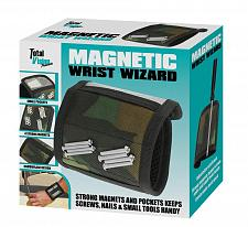Buy :10907U - Camo Magnetic Wrist Band Wizard 4 Magnet Tool Holder