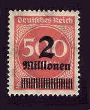 Buy German MNH Scott #271 Catalog Value $.38