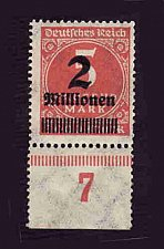 Buy German MNH Scott #272 Catalog Value $.38