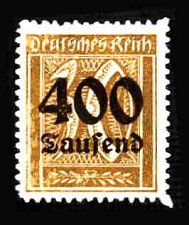 Buy German MNH Scott #275 Catalog Value $.38