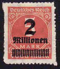 Buy German MNH Scott #278 Catalog Value $.38