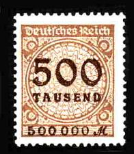 Buy German MNH Scott #280 Catalog Value $.63