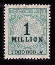 Buy German MNH Scott #281 Catalog Value $.63