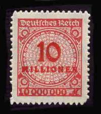 Buy German MNH Scott #286 Catalog Value $.63