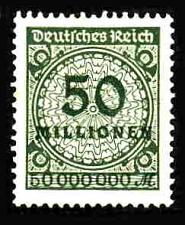 Buy German MNH Scott #289 Catalog Value $.63