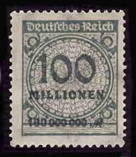 Buy German MNH Scott #290 Catalog Value $.63