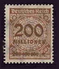 Buy German MNH Scott #291 Catalog Value $.63