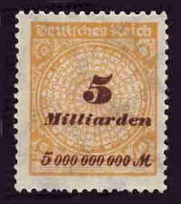 Buy German MNH Scott #296 Catalog Value $.63