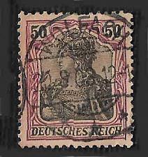 Buy German Used Scott #73 Catalog Value $1.10