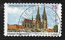 Buy German Used Scott #2612 Catalog Value $1.10