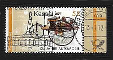 Buy German Used Scott #2620 Catalog Value $.80