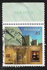 Buy German Used Scott #2621 Catalog Value $1.25