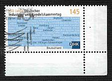 Buy German Used Scott #2622 Catalog Value $2.10