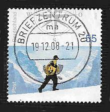 Buy German Used Scott #2333 Catalog Value $.80