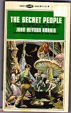 Buy The Secret People by John Beynon Harris 1967 Paperback - Good