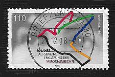 Buy German Used Scott #2023 Catalog Value $.75