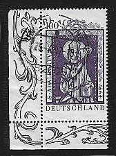 Buy German Used Scott #1964 Catalog Value $.70