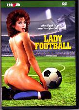 Buy Lady Football DVD 2011 - Like New