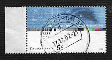 Buy German Used Scott #2183 Catalog Value $.80