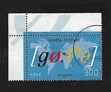 Buy German Used Scott #2123 Catalog Value $2.25
