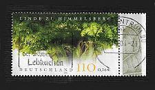 Buy German Used Scott #2135 Catalog Value $.75