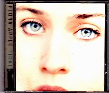 Buy Tidal by Fiona Apple CD 1996 - Very Good
