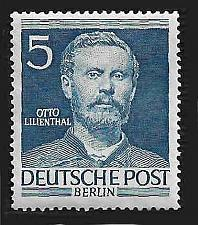 Buy German MNH Scott #9N85 Catalog Value $1.07