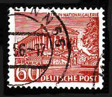 Buy German Used Scott #9N54 Catalog Value $.35