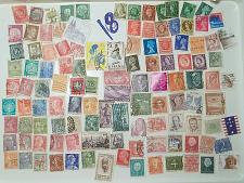 Buy 114 World Stamps Lot #18