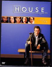 Buy House - Complete Season One DVD 2005, 3-Disc Set - Very Good