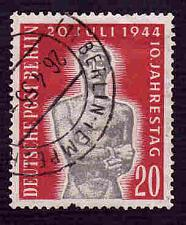 Buy German Used Scott #9N107 Catalog Value $4.00.