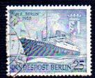Buy German Berlin Used Scott #9N114 Catalog Value $3.00
