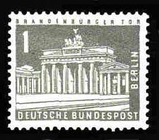 Buy German MNH Scott #9N120 Catalog Value $.25