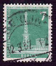 Buy Germany Used Scott #9N123 Catalog Value $.25