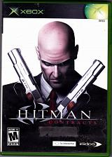 Buy Hitman - Contracts - Microsoft Xbox, 2004 Video Game - Complete - Very Good