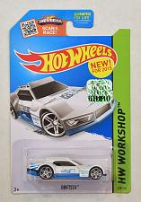 Buy Hot Wheels 2015 Driftsta White - Brand New