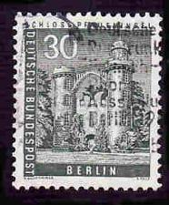 Buy Germany Used Scott #9N130 Catalog Value $.85