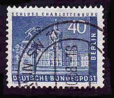 Buy Germany Used Scott #9N131 Catalog Value $7.00