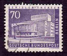 Buy Germany Used Scott #9N134 Catalog Value $12.00