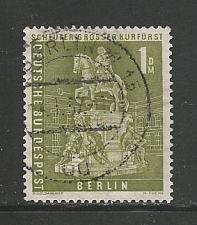 Buy Germany Used Scott #9N135 Catalog Value $2.00