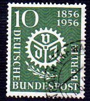 Buy Germany Used Scott #9N140 Catalog Value $1.75