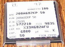Buy Lot of 97: ATC 50 WVDC 6800pF BX Ceramic Capacitor