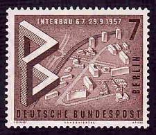 Buy German MNH Scott #9N145 Catalog Value $.35