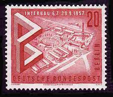 Buy German MNH Scott #9N146 Catalog Value $.65