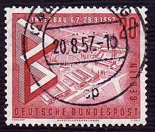 Buy German Berlin Used Scott #9N146 Catalog Value $.65
